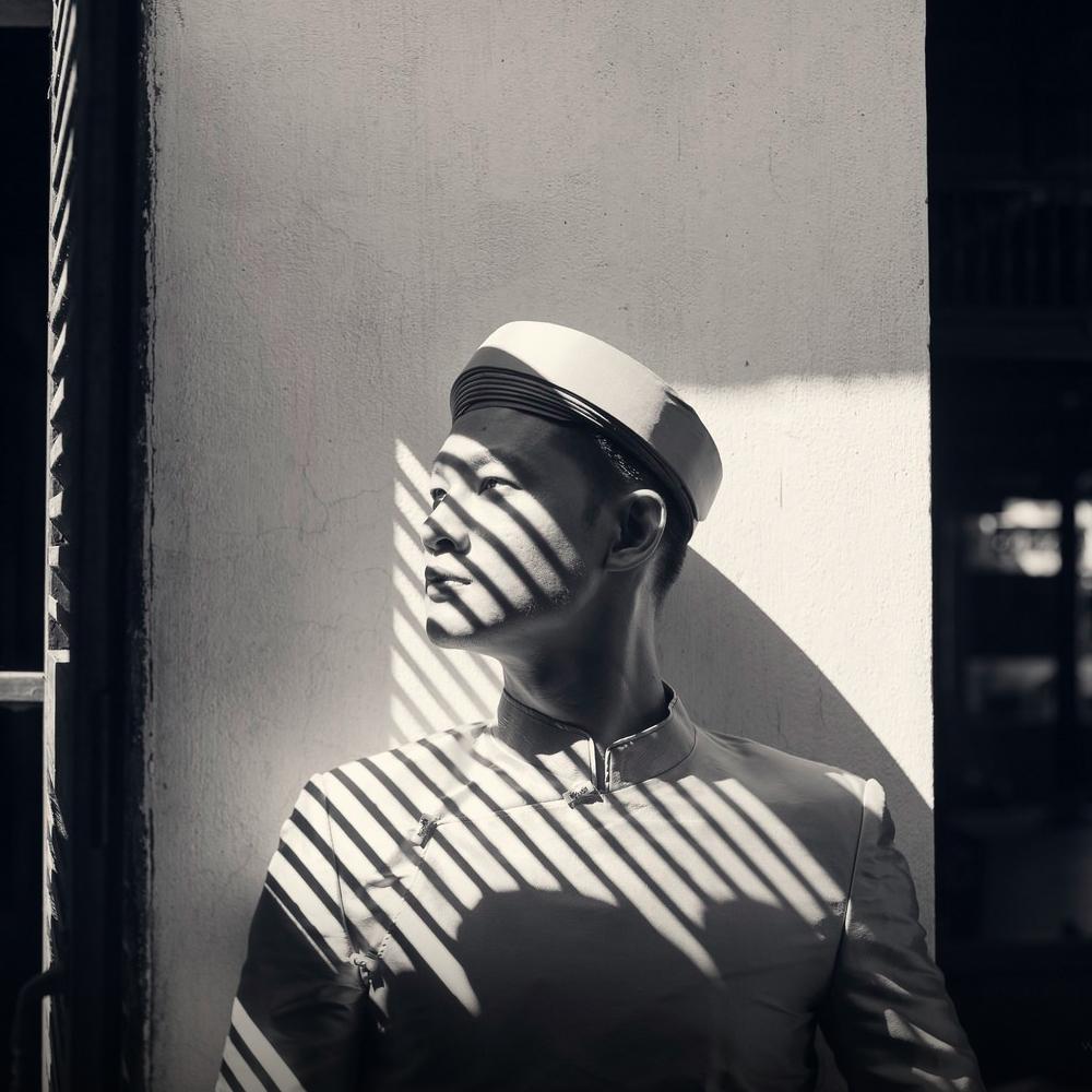 cover photography 8 - Ca Sĩ Đức Tuấn