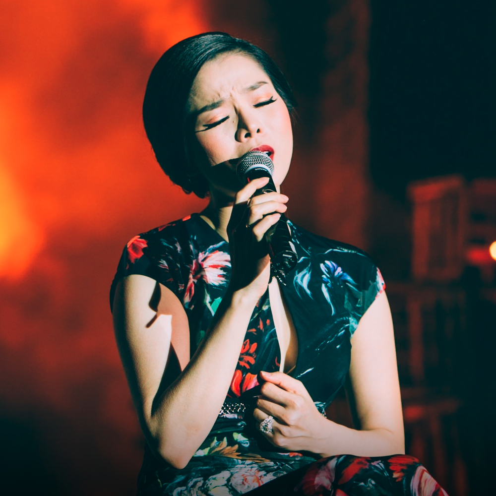 cover photography 9 - Ca Sĩ Đức Tuấn