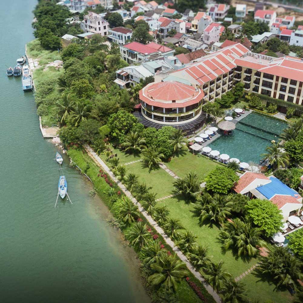cover photography 4 - Khu nghỉ dưỡng & Spa Hội An Silk Marina