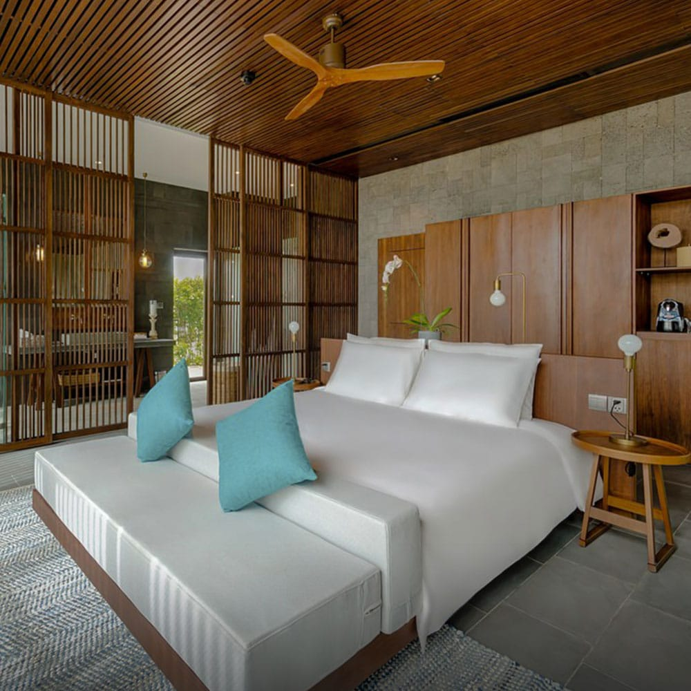 cover photography - X2 Hoi An Resort & Residence